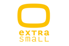 Extrasmall home page